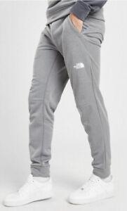 The North Face Mittellegi Grey Track Pants for Men Sz M Rrp £70