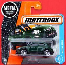 MATCHBOX 2017  ´16 FIAT 500X 3/125   NEU&OVP