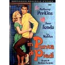 IN PUNTA DI PIEDI DVD
