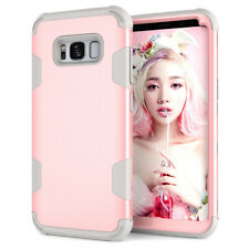 Protective Full Body Phone Case Cover Shell Skin for Samsung Note 9 S8 S9 Plus