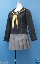 Persona 4 Rise Kujikawa Cosplay Costume Custom Made