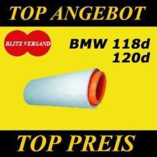 Luftfilter BMW 1er 118d,120d (122/163PS) E81-E87