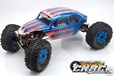 ABS CRAWLER Baja Beetle Kamtec Axial White ABS body 217