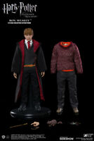 Star Ace Harry Potter Ron Weasley 1/6 Scale DELUXE Azkaban Action Figure
