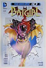*Batgirl v4 (2011, N52) #0-10, 13-23 (23 books)
