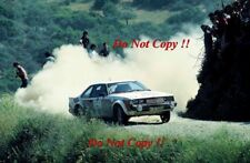 Ove Andersson Toyota Celica 2000 GT Acropolis Rally 1980 Photograph 1