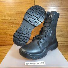 🔥 Under Armour FNP Men's Size 9 Black 1287352-001 New Retail $150! 🔥