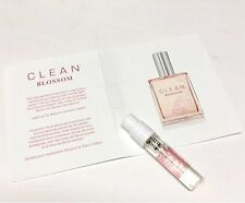 Fragrance Vial Sample for Women - 1 pc of CLEAN BLOSSOM 1.5 ml Travel Spray Smpl
