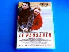 LE PASSAGER - Dir. Eric Caravaca - Español / français - Precintada