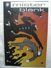 C2029 Slave labor Comics 1997 MISTER BLANK #2  F/ VF Condition