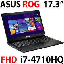 Windows 10 8GB 3.00-3.49GHz PC Laptops & Notebooks ROG