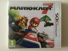 Nintendo 3DS, Mariokart 7