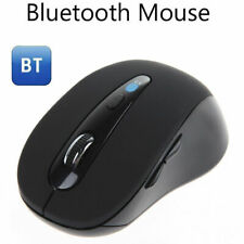 Mini Wireless Bluetooth 3.0 Optical Mouse Max 1600DPI Mice for PC Android Laptop