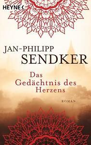 Das Gedächtnis des Herzens - Jan-Philipp Sendker (2020) - UNGELESEN