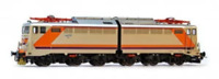 Rivarossi HR2771 HO Gauge FS E646 MDVC Electric Locomotive V