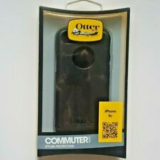 OtterBox Commuter Series Case for Apple iPhone 5c Black