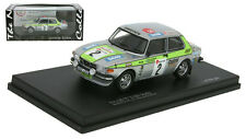 Trofeu Saab 99 EMS Rally Winner Boucles de Spa 1976 - Stig Blomqvist 1/43 Scale