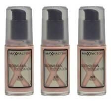 Maquillage liquides naturels hypoallergénique pour le teint