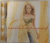 Carnival Ride - CARRIE UNDERWOOD - CD, 2007