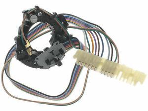 Hazard Flasher Switch fits GMC R1500 Suburban 1987-1991 43CHWN