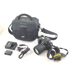 NIKON D7000 16.2 MP DIGITAL SLR CAMERA BLACK