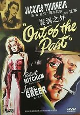 out of The Past (all Reg DVD 1947) Robert Mitchum Kirk Douglas as Post