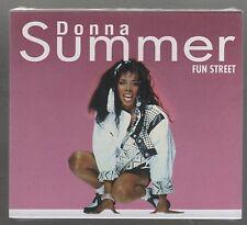DONNA SUMMER FUN STREET  CD SIGILLATO!!!