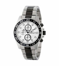 Invicta Men's Wristwatches with Rotating Bezel