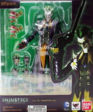 S.H. Figuarts Joker Injustice Ver Action Figure Bandai IN STOCK USA SELLER