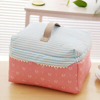 PortableTravel Cosmetic Make Up Vanity Case Wash Bag Toiletry Beauty Box Pouch