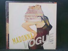 "MADONNA VOGUE KEEP IT TOGETHER CLASSIC 1990 POP 12"" VINYL SINGLE"