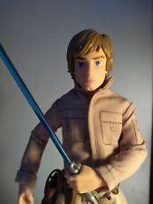 Luke Skywalker Rare Action Figure/Doll (Star Wars: Forces of Destiny)