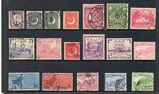 Pakistan Valores del año 1948-62 (DM-625)