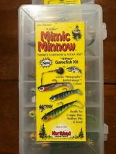 Northland Fishing Tackle - Mimic Minnow® Gamefish Kit - 18 Piece