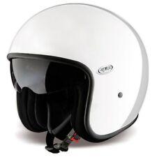 Casco Premier Vintage Blanco U8 talla XS