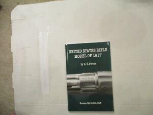Rifle, U. S. Model 1917 (American Enfield)  by C. S. Ferris, 2017 original, pb