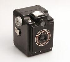 Genos Rapid 6x6 Bakelit-Kamera