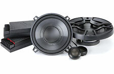 "Polk Audio DB5252 300 Watts 5.25"" 2-Way Car Component Speaker System 5-1/4"" New"