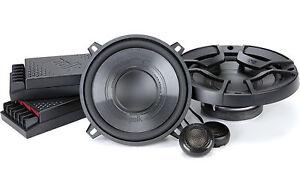 "Polk Audio DB5252 300 Watts 5.25"" Marine Car Component Speaker System 5-1/4"" New"