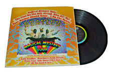 The Beatles - Magical Mystery Tour Vinyl LP (SMAL-2835) CAPITOL - 1967 Record