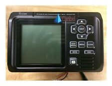 ICOM MA-500TR AIS TRANSPONDER WITH MX-G5000 GPS RECEIVER