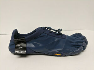 Vibram KSO EVO Fitness Shoes, Navy, Mens 49 EU M (US 13-14)