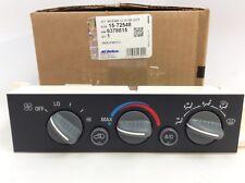 1996-2001 Chevrolet Silverado GMC Sierra Heater & A/C Control Panel New OEM