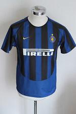 NIKE INTER t-shirt maglia maglietta A763