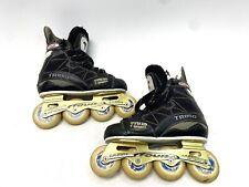 Tour TR850 Inline Skates Rollerblades  Roller Hockey size 4