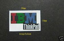 IBM Lenovo ThinkPad Logo badge for T2 T4 T6 series