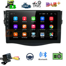 For Toyota RAV4 2007 2008 2009 2010 2011 Android 9.1 Car Stereo Radio GPS MP5