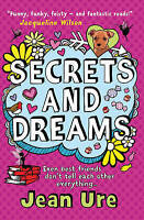 Ure, Jean, Secrets and Dreams, Very Good Book