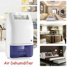 Dehumidifier Moisture Absorber 700ML Portable Mini Electric Air Water Tank Home