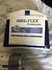 Abena Abri-Flex Premium M3 (Medium) Pack of 14 - Incontinence Pants - 2400ml